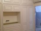 Просмотреть foto Производство мебели на заказ Столярная мастерская АРТ-мебель 39223354 в Москве