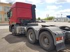 Увидеть фотографию Разное Седельный тягач Mercedes-Benz Actros 2641 LS 6х4 39269759 в Москве