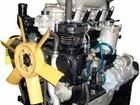 Скачать бесплатно фотографию Транспорт, грузоперевозки Двигатель ММЗ Д-243 для МТЗ-80/82 39271219 в Москве