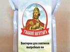 Скачать изображение Разное Русский Богатырь - Бактерии для септиков и выгребных ям, Удаление запаха, 39405411 в Москве