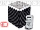 Новое фото Разное Купить очиститель воздуха, генератор озона 10 гр/час, с доставкой по Москве и МО, 39436043 в Москве