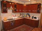 Просмотреть фотографию Мебель для прихожей Кухни с фасадами из мдф в пленке пвх 39524961 в Москве