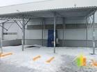 Свежее изображение  Навесы от производителя по ключ 73892126 в Moscow