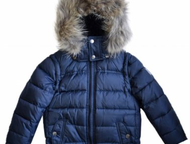 Зимняя одежда для девочек и мальчиков Интернет магазин детской одежды для девоче