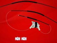 Ремкомплект, стеклоподъёмники Мерседес Виано W639 Ремкомплект стеклоподъёмника д