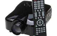 Светодиодный проектор RD-806