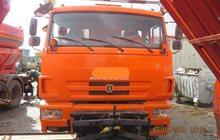 Kamaz ко-806 (комбинированная)