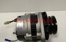 генератор daewoo Novus Ultra запчасти Дэу
