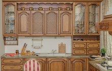 Услуги дизайнера кухонных гарнитуров