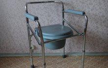 туалетное кресло, ходунки