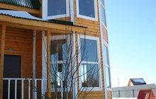 Двухэтажный дом с участком и баней Переславль-Залесский