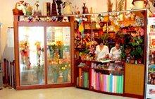 Продается островок по продаже цветов