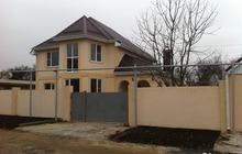 Продаю новый двухэтажный дом под ключ Азов