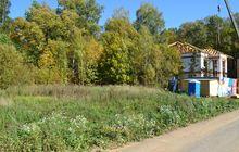 Участок на Ярославском ш, 25 км от МКАД, ПМЖ, Срочно