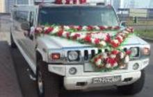 Аренда лимузина Hummer H2 от собственника