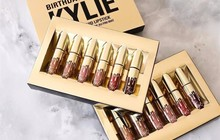 Kylie Birthday Edition - грандиозная супер цена, 6 цветов