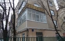 Продам 3-к квартиру, Фадеева, д, 7с3