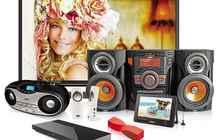 Ремонт видеомагнитофонов, музык, центров, dvd, Выезд