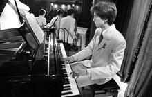 Преподаватель фортепиано (джаз, эстрада)