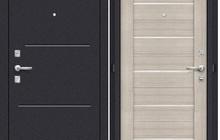 Двери Оптим с отличной шумоизоляцией