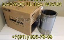Запчасти Daewoo Ultra Novus в наличии Tata Daewoo