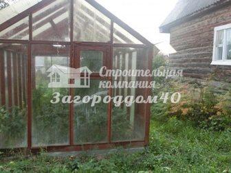 Увидеть foto Продажа домов Красивая и просторная дача по Киевскому шоссе 21417965 в Москве