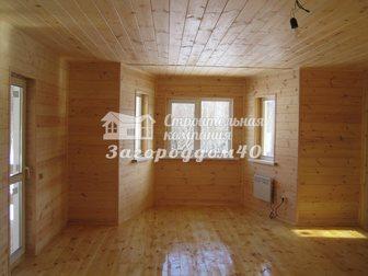 Свежее foto Продажа домов Дача по Киевскому шоссе, КП Верховье, г, Малоярославец 25933256 в Москве