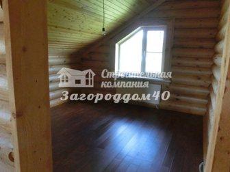 Просмотреть фотографию Продажа домов Готовый дом в коттеджном поселке в Подмосковье 30146226 в Москве