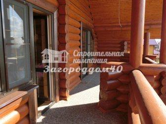 Просмотреть foto Продажа домов Готовый дом в коттеджном поселке в Подмосковье 30146226 в Москве