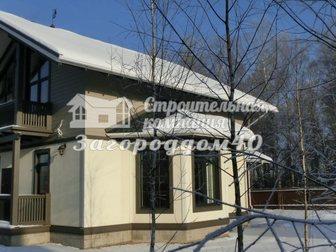 Уникальное изображение Загородные дома Калужская область недвижимость дома 30859597 в Москве
