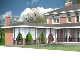 Свежее фото Строительство домов Проектирование и строительство домов и коттеджей 31571141 в Moscow