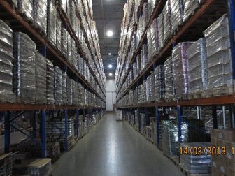 Скачать foto  Аренда склада от 2000м2 до 7000м2 3км от МКАД 32291654 в Москве