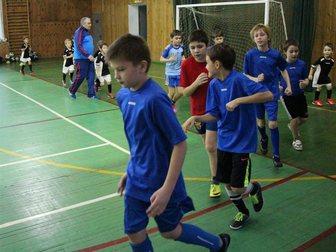 Новое изображение Спортивные школы и секции Запись детей в футбольную секцию в районе Щукино 32408850 в Москве