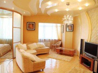 Просмотреть фото  квартиры - ремонт в Москве, в т, ч, и ЛЮКС 32606348 в Москве