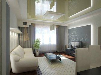 Увидеть фотографию  квартиры - ремонт в Москве, в т, ч, и ЛЮКС 32606348 в Москве