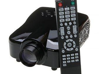 Свежее фото Другая техника Светодиодный проектор RD-806 32624382 в Москве