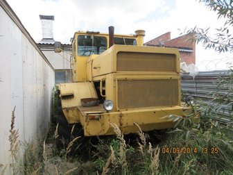 Увидеть фотографию  Трактор Кировец К-701 32628767 в Москве