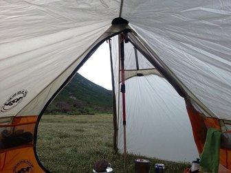 Просмотреть фото Товары для туризма и отдыха топовая палатка Big Agnes Scout Plus UL2, Вес 0,84 кг 32673880 в Москве