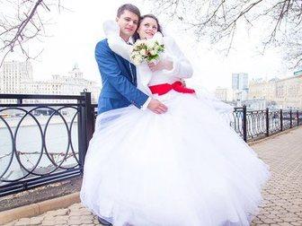 Просмотреть foto Организация праздников Фото и видео услуги, Свадебная съемка, Выпускной, 32730958 в Москве