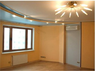 Уникальное изображение Ремонт, отделка Ремонт квартир, офисов, домов под «КЛЮЧ» ЛЕТНИЕ СКИДКИ, 33015051 в Москве