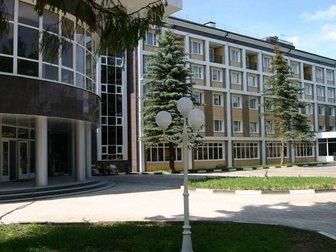 Уникальное фото Земельные участки ИЖС Участок 15 соток правильной формы, рядом с въездом в пансионат «Нара» 33383891 в Москве