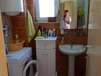 Новое изображение Зарубежная недвижимость Продается 3 комнатная квартира в Черногории (Петровац) 33476914 в Москве