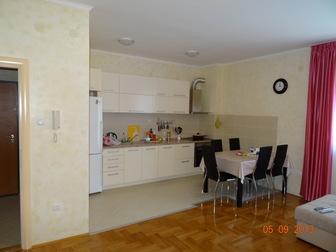 Уникальное фотографию Зарубежная недвижимость Продается 3 комнатная квартира в Черногории (Петровац) 33476914 в Москве