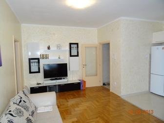 Скачать фото Зарубежная недвижимость Продается 3 комнатная квартира в Черногории (Петровац) 33476914 в Москве
