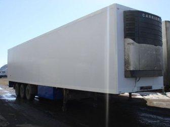 Свежее изображение  ремонт изотермических кузовов автофургонов 33651428 в Казани