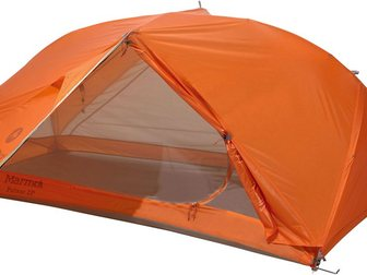 Просмотреть foto Товары для туризма и отдыха Палатка Marmot Pulsar 2P вес: 1,505 кг 33743529 в Москве