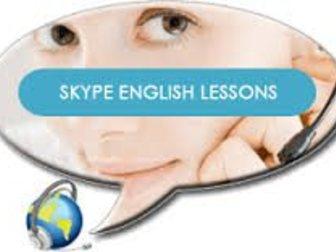 Увидеть фотографию Иностранные языки Уроки английского по скайпу из Америки, 33760387 в Москве
