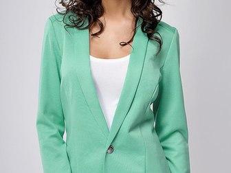 Просмотреть изображение  Жакеты, пиджаки, кардиганы 34822240 в Москве