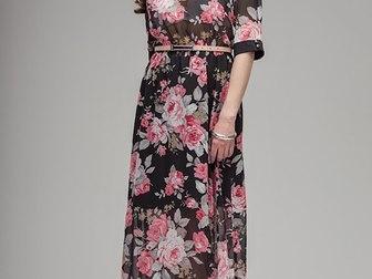 Свежее изображение Женская одежда Платья 34822345 в Москве
