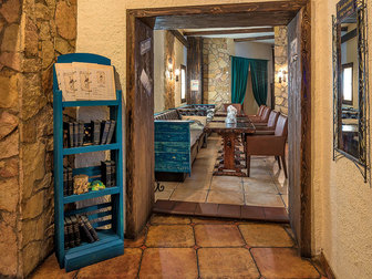 Скачать изображение Разное Окунись в сказку про Алису в ресторане Кроличья нора 34837195 в Москве